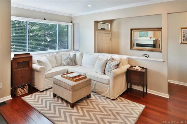 213 Sunrise Hill Lane #213, Norwalk, CT 06851 (MLS #170113354) :: Carbutti & Co Realtors