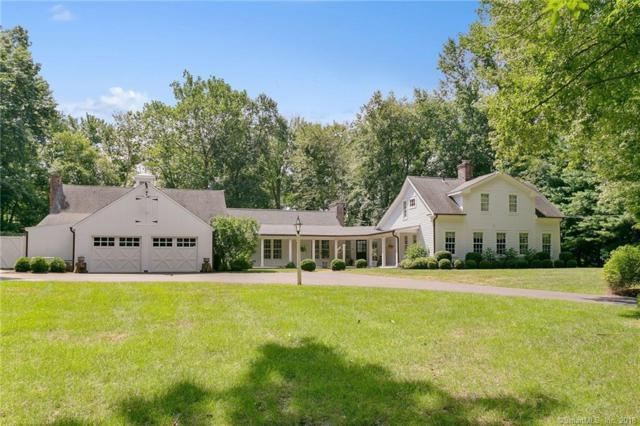188 Long Lots Road, Westport, CT 06880 (MLS #170113497) :: Carbutti & Co Realtors