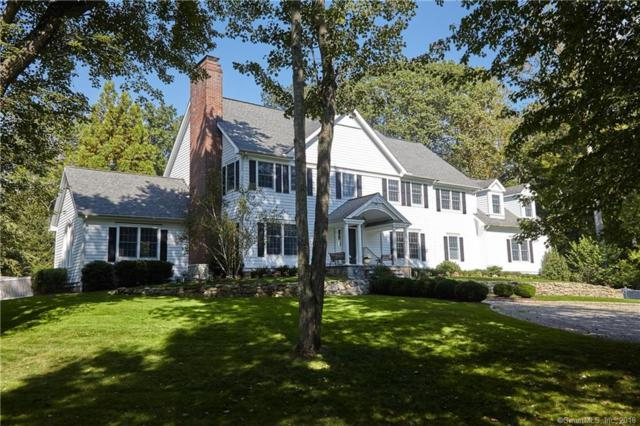 24 Jennings Court, Westport, CT 06880 (MLS #170114282) :: Carbutti & Co Realtors