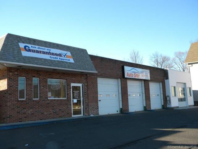 150 Pine Street, Bristol, CT 06010 (MLS #170114335) :: Carbutti & Co Realtors