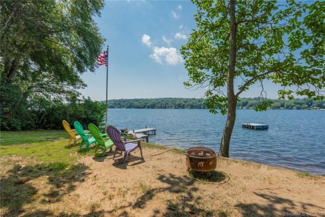 227 E Shore Drive, East Haddam, CT 06423 (MLS #170114497) :: Anytime Realty