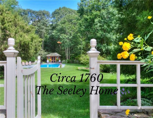 500 Cutlers Farm Road, Monroe, CT 06468 (MLS #170114632) :: Stephanie Ellison