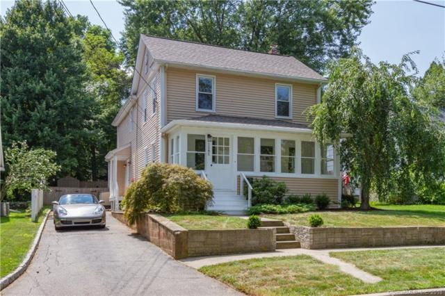 1585 Melville Avenue, Fairfield, CT 06825 (MLS #170114771) :: Hergenrother Realty Group Connecticut