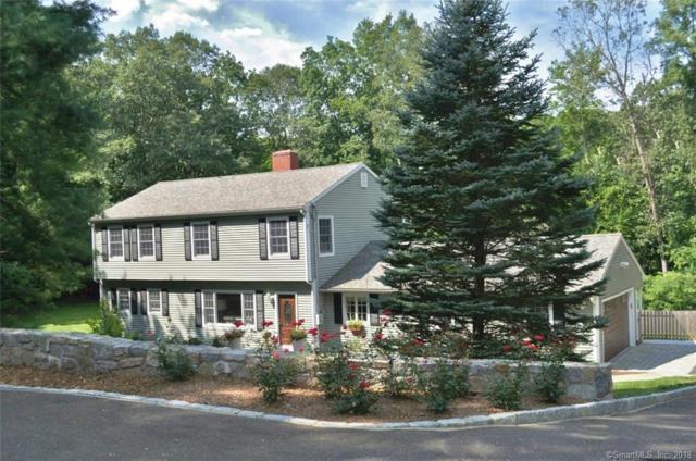25 Sunset Hill Road, Wilton, CT 06897 (MLS #170115051) :: Carbutti & Co Realtors