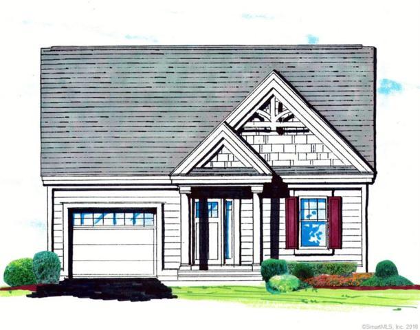 87 Mulholland Way #87, North Haven, CT 06473 (MLS #170115209) :: Carbutti & Co Realtors