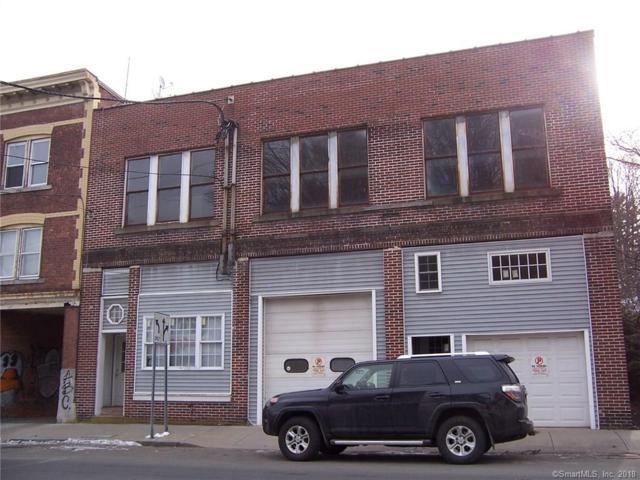 84 Center Street, Shelton, CT 06484 (MLS #170115274) :: Stephanie Ellison