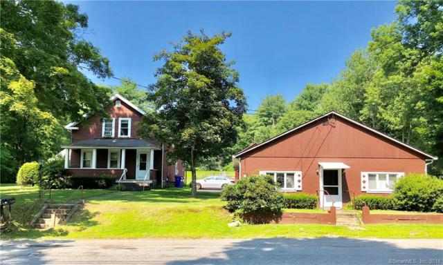 29 31 Pineville Road, Killingly, CT 06241 (MLS #170115275) :: Anytime Realty