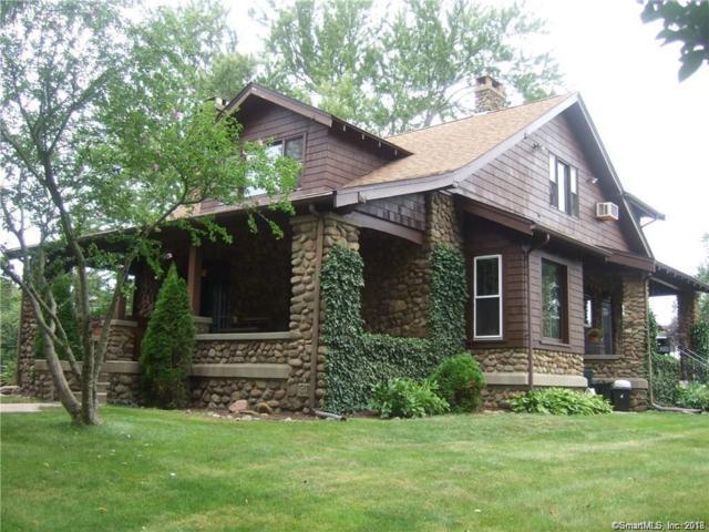 59 Hope Hill Road, Wallingford, CT 06492 (MLS #170115508) :: Carbutti & Co Realtors