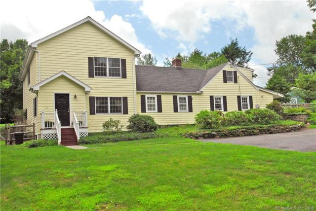67 Sturges Highway, Westport, CT 06880 (MLS #170115514) :: Carbutti & Co Realtors