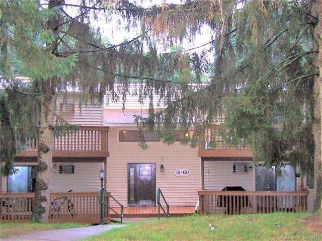 53 Woodland Drive #53, Cromwell, CT 06416 (MLS #170115593) :: Carbutti & Co Realtors