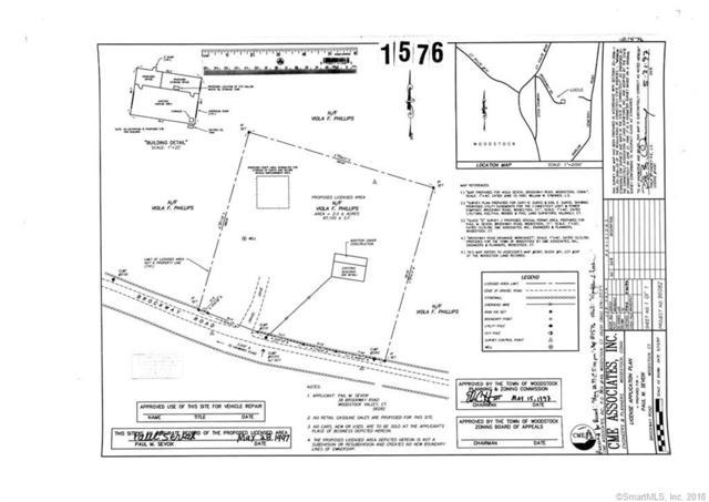 130 Brockway Road, Woodstock, CT 06282 (MLS #170115610) :: Carbutti & Co Realtors