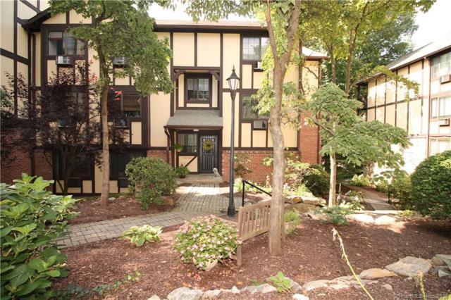 50 Aiken Street #306, Norwalk, CT 06851 (MLS #170115657) :: Carbutti & Co Realtors