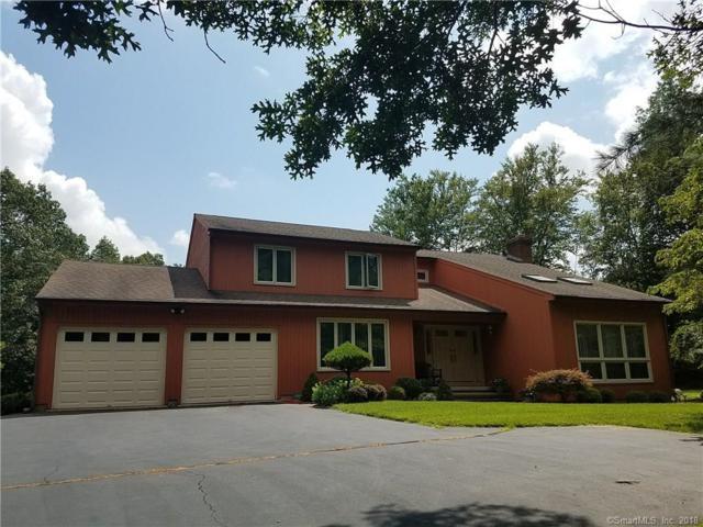 57 Brockett Farm Road, North Haven, CT 06473 (MLS #170115702) :: Carbutti & Co Realtors