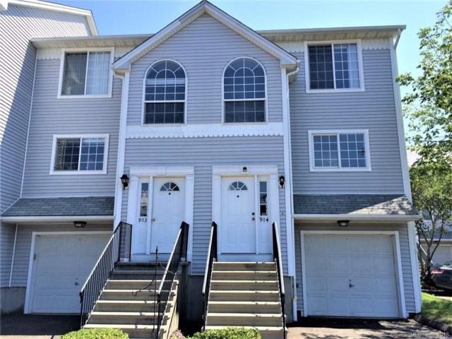 560 Silver Sands Road #903, East Haven, CT 06512 (MLS #170115836) :: Carbutti & Co Realtors