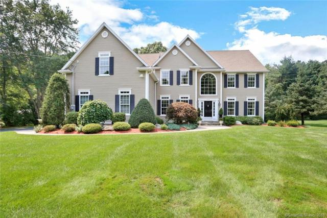 125 Booth Hill Road, Shelton, CT 06484 (MLS #170115846) :: Carbutti & Co Realtors