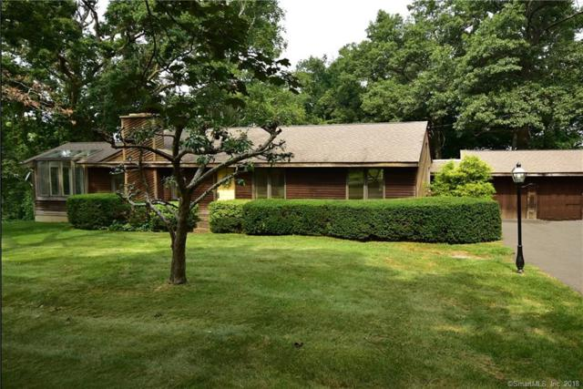56 Hilltop Road, Tolland, CT 06084 (MLS #170115890) :: Anytime Realty