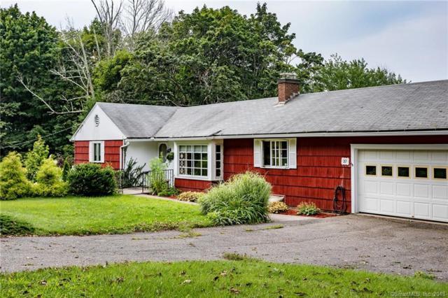 37 Camp Hill Road, Litchfield, CT 06778 (MLS #170115944) :: Carbutti & Co Realtors