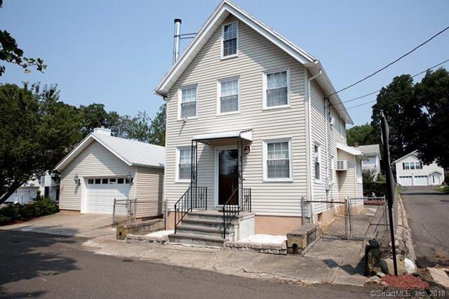 45 Gerard Street, Milford, CT 06460 (MLS #170115955) :: Carbutti & Co Realtors