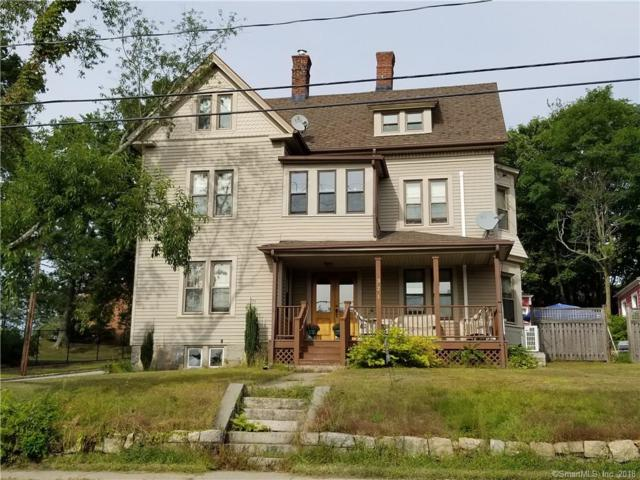 321 Crystal Avenue, New London, CT 06320 (MLS #170115997) :: Anytime Realty