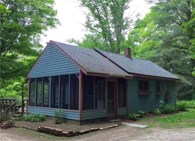196 Route 7 S, Canaan, CT 06031 (MLS #170116000) :: Carbutti & Co Realtors