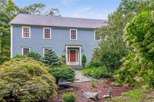 163 Limestone Road, Ridgefield, CT 06877 (MLS #170116033) :: The Higgins Group - The CT Home Finder