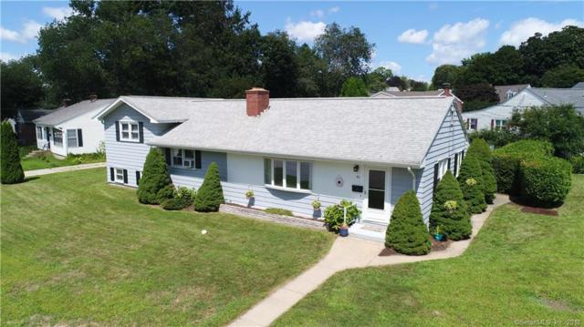 43 Glenwood Place, New London, CT 06320 (MLS #170116035) :: Anytime Realty