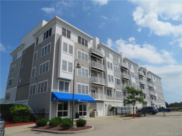 400 Bank Street #306, New London, CT 06320 (MLS #170116069) :: Anytime Realty