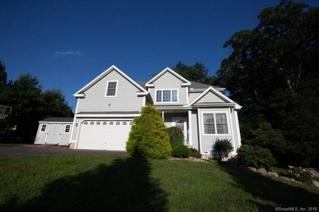 73 Barton Hill Road, East Hampton, CT 06424 (MLS #170116080) :: Anytime Realty