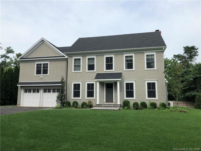 5 Barbara Place, Westport, CT 06880 (MLS #170116394) :: Carbutti & Co Realtors