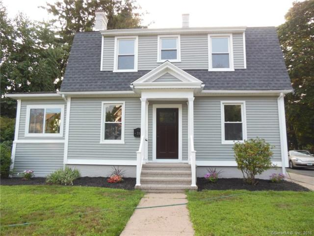 78 Forbes Place, East Haven, CT 06512 (MLS #170116395) :: Carbutti & Co Realtors