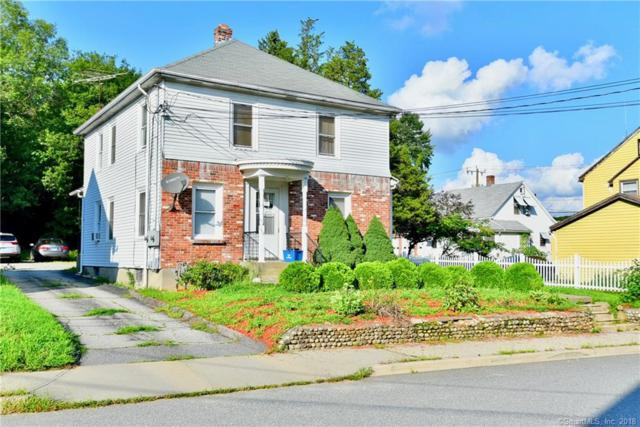 25 Green Street, Putnam, CT 06260 (MLS #170116613) :: Anytime Realty