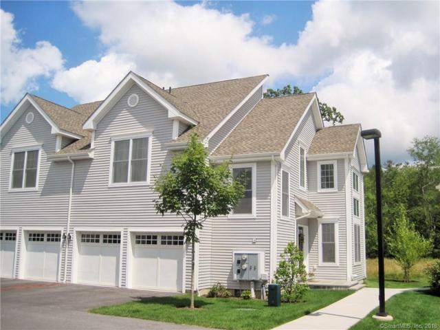 32 Copper Square Drive #32, Bethel, CT 06801 (MLS #170116655) :: Stephanie Ellison