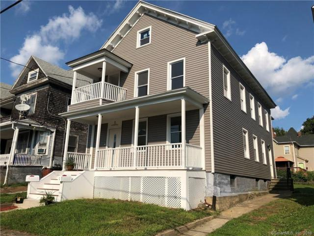 15 Center Street, New London, CT 06320 (MLS #170116667) :: Anytime Realty