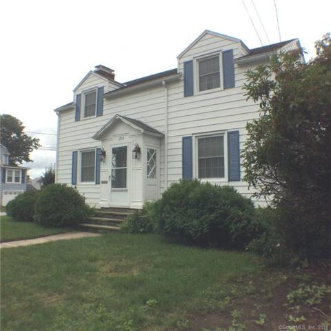 150 Thames Street, New London, CT 06320 (MLS #170116772) :: Anytime Realty