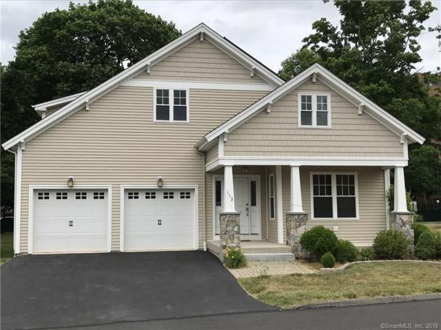 113 Bartlett Hollow #113, Middletown, CT 06457 (MLS #170116779) :: Carbutti & Co Realtors