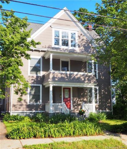 82 E Pearl Street, New Haven, CT 06513 (MLS #170116803) :: Carbutti & Co Realtors