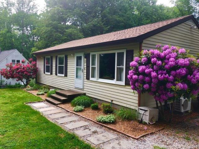 23 North Avenue, East Haddam, CT 06469 (MLS #170116936) :: Carbutti & Co Realtors