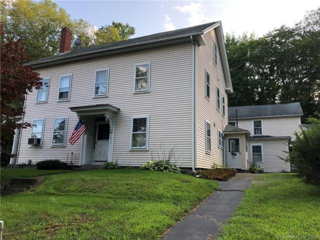 1006 Riverside Drive, Thompson, CT 06255 (MLS #170117073) :: Anytime Realty