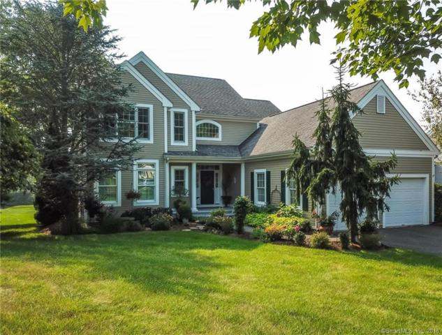 3 Northbridge #3, Cromwell, CT 06416 (MLS #170117143) :: Anytime Realty