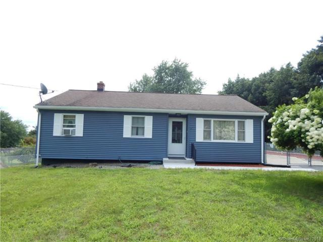24 Knollcrest Road, Norwich, CT 06360 (MLS #170117317) :: Anytime Realty