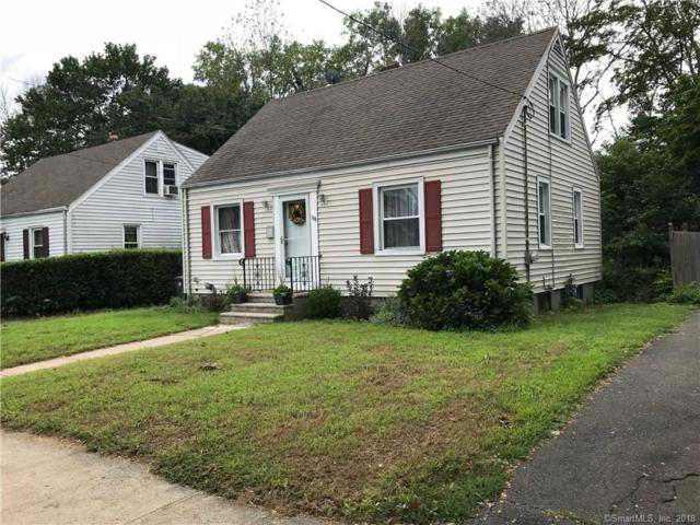 100 Woodward Avenue, New Haven, CT 06512 (MLS #170117431) :: Stephanie Ellison