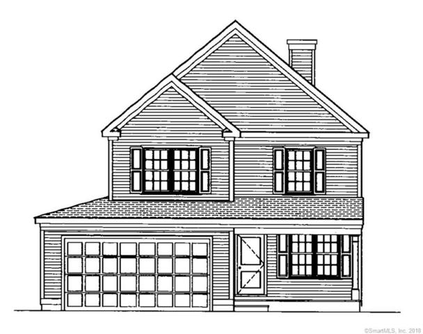 49 Flax Mill Road Style 1, Branford, CT 06405 (MLS #170117516) :: Stephanie Ellison