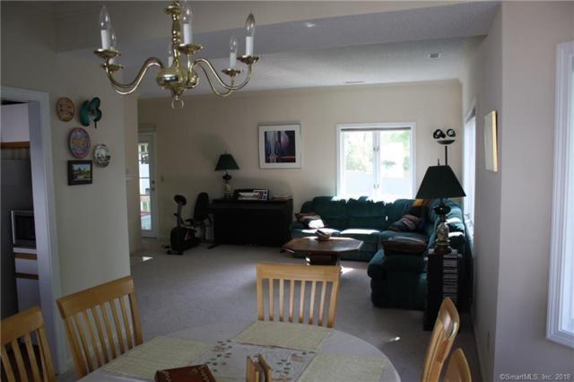 414 Fountain Street A, New Haven, CT 06515 (MLS #170117651) :: Stephanie Ellison