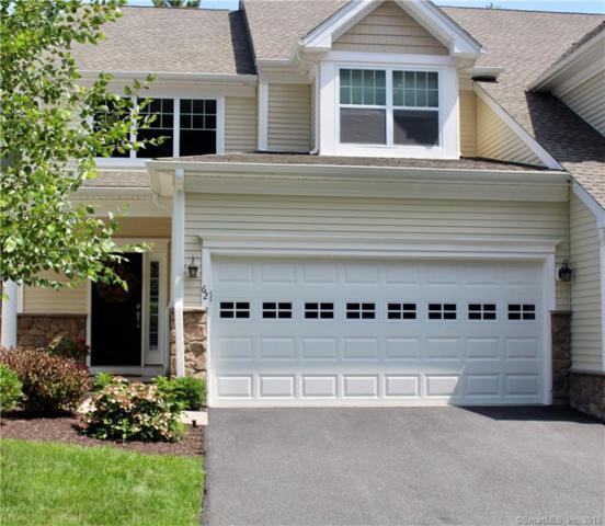 62 Ridgewood Drive #62, Middlebury, CT 06762 (MLS #170117792) :: Stephanie Ellison