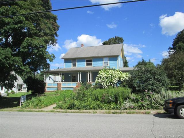 614 N Windham Road Extension, Windham, CT 06256 (MLS #170118426) :: Anytime Realty