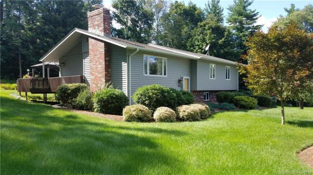 237 Highland View Drive, Windham, CT 06266 (MLS #170118468) :: Anytime Realty