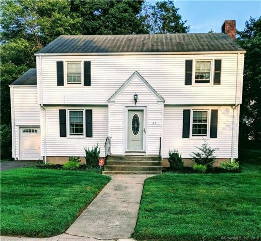 65 Marlin Drive, New Haven, CT 06515 (MLS #170118967) :: Stephanie Ellison
