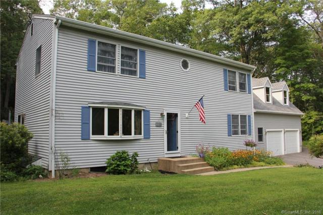 76 Stone House Road, Hebron, CT 06231 (MLS #170119124) :: Anytime Realty