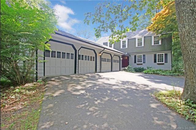 73 Castle Hill Road, Newtown, CT 06470 (MLS #170119233) :: Carbutti & Co Realtors