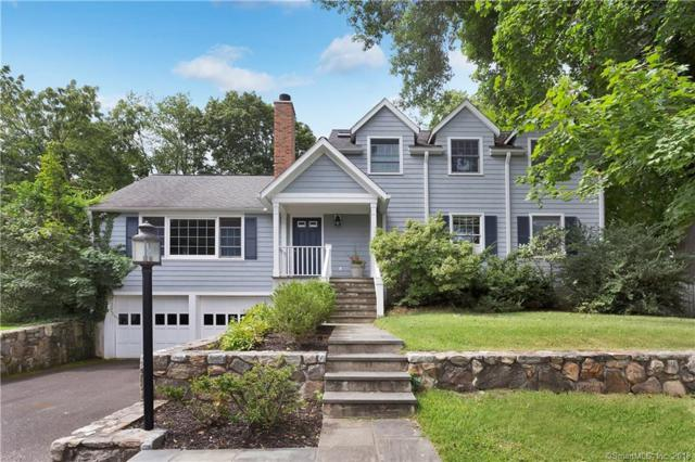 73 Fitch Avenue, Darien, CT 06820 (MLS #170119291) :: Hergenrother Realty Group Connecticut